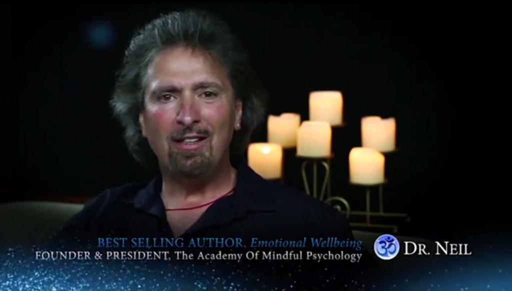 Dr Neil Kobrin on Living Fully